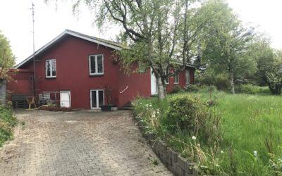 Auktion over Struervej 21, Handbjerg, 7830 Vinderup