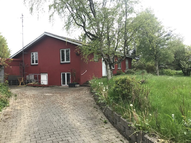 2. Auktion over Struervej 21, Handbjerg, 7830 Vinderup